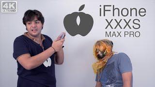 Double Apple iFhone | iPhone Parody | Ashish Chanchlani | 4K UHD