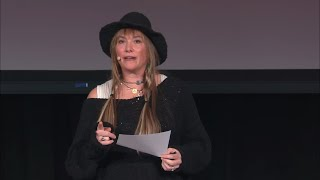 Reclaiming a homeless man's life in 15 crazy steps | Jodi Peterson | TEDxBoise