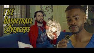 The Basketball Avenger l King Bach