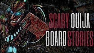 8 TRUE Scary Ouija Board Stories (Vol. 3)