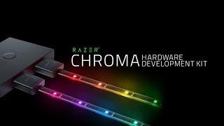The Razer Chroma Hardware Development Kit