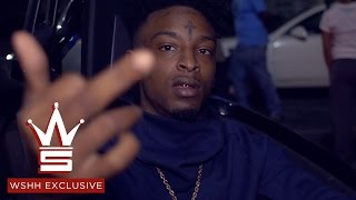 NBA YoungBoy & 21 Savage ″Murder (Remix)″ (WSHH Exclusive - Official Music )