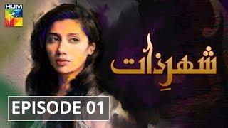 Shehr e Zaat Episode #01 HUM TV Drama