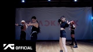 BLACKPINK - 'Kill This Love' DANCE PRACTICE (MOVING VER.)