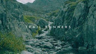 Trail Verbier St-Bernard Film 2018 ″ Trail Runners ″