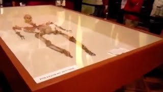 5 Museum Objects Our Governments Will Never Show!