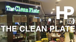 The Clean Plate by Twist U.P. Town Center Katipunan Avenue Quezon City by HourPhilippines