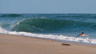 CAPE HATTERAS NOVELTY WAVES w/ BEN GRAVY