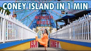 Coney Island NYC Bucket List Guide Things To Do