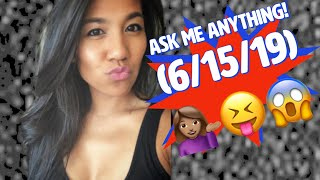 LIVE Q&A w/ Dating Coach Jessica J (Ask Me Anything!)