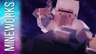 ♫ ″Dragons″ - Minecraft Song Parody - ″Radioactive″ By Imagine Dragons