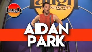 Aidan Park | Bryan Adams | Laugh Factory Stand Up Comedy