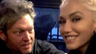 Gwen Stefani Humiliates Blake Shelton On His Birthday With Hilarious Photos