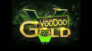 Voodoo Gold - Online slot by ELK Studios