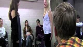 London: The Actors Temple will teach you how to love acting
