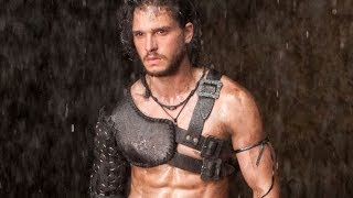 How Kit Harington Got Ripped For Game Of Thrones