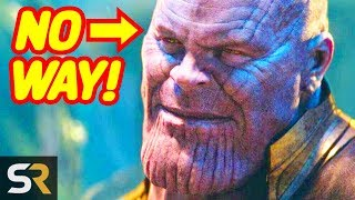 10 Crazy Fan Theories About ″Dead″ Marvel Characters