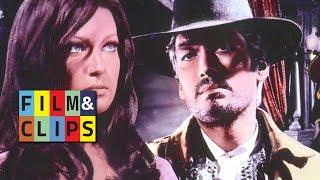 Cjamango - Django - Kreuze im blutigen Sand - Film Completo (Italian \German Subs) - by Film&Clips