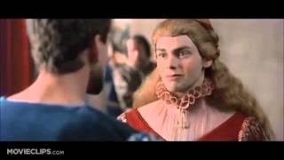 ″Shakespeare In Love″ clip