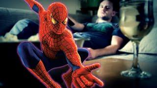 Uz Gemišt #5 - Spider-Man
