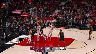 Trail Blazers 129, Cavaliers 112 | Full Highlights | January 16, 2019