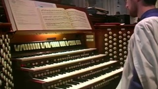 October 14, 2018: Sunday Worship Service at Washington National Cathedral