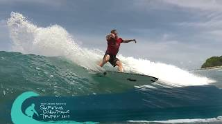 Four Seasons Malidives Surfing Champions Trophy 2017 Twin Fin Highlights