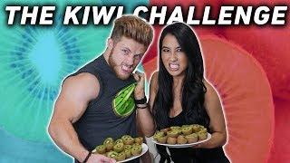 The Jeff Nippard Kiwi Challenge   Boyfriend vs Girlfriend
