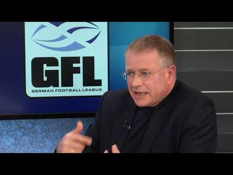GFL-TALK: GFL-Ligavorstandsmitglied Axel Streich im Gespräch