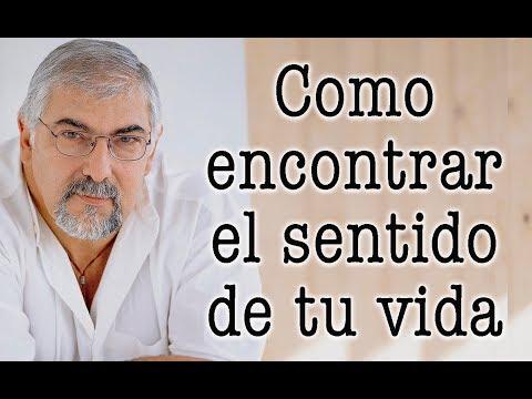 Jorge Bucay  ¿ Como encontrar el sentido de TU VIDA ?
