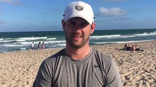 #GrizzVision with Nick Pumford 2/20/18