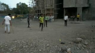Pilu(sports games)