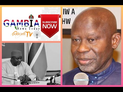 GAMBIA NEWS TODAY 12TH FEBRUARY 2020