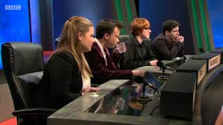 University Challenge S45E02 Liverpool vs St. Peter's - Oxford