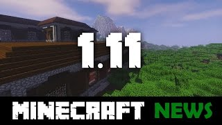 What's New in Minecraft 1.11?