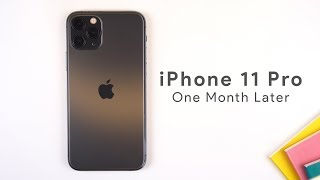 Android User Switches to iPhone 11 Pro for One Month!