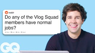 David Dobrik Goes Undercover on Reddit, and Twitter | GQ