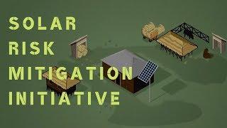 Solar Risk Mitigation Initiative