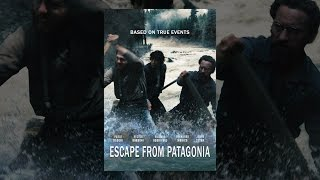 Escape from Patagonia