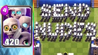 ULTIMATE Clash Royale Funny Moments,Montage,Fails and Wins Compilations|CLASH ROYALE FUNNY #36