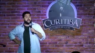 Eduardo Castilho - Código para Transar - Stand Up Comedy