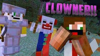 Stamsite, Clowner och Varulvar!