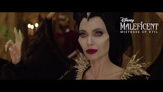 Disney's Maleficent: Mistress of Evil | ″Something Evil″ Spot
