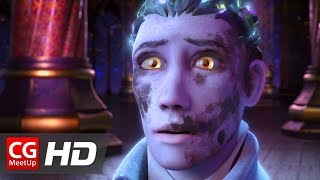 CGI Animated Short Film: ″A Moonlights Tale″ by Moonlights Tale Team   CGMeetup