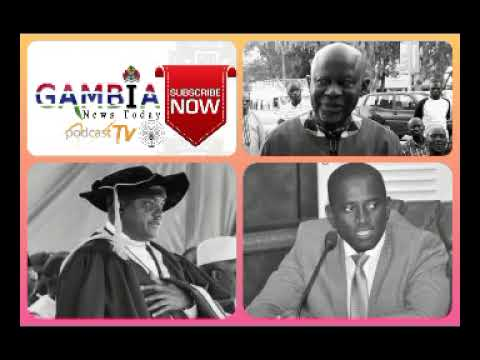 GAMBIA NEWS TODAY 31ST MAY 2021