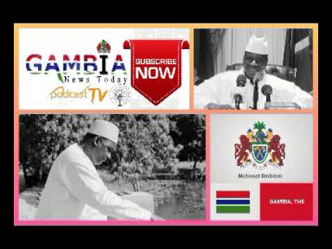 GAMBIA NEWS TODAY 18TH JANUARY 2021