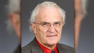 International Falls Mayor Bob Anderson Dies At 77
