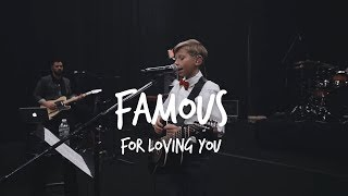 Mason Ramsey - Famous