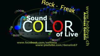 Rock - Freak 🚫 #selfimix feat. #spectrum