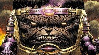 Cómo Estos Villanos De Marvel Podrían Debutar En Avengers 4